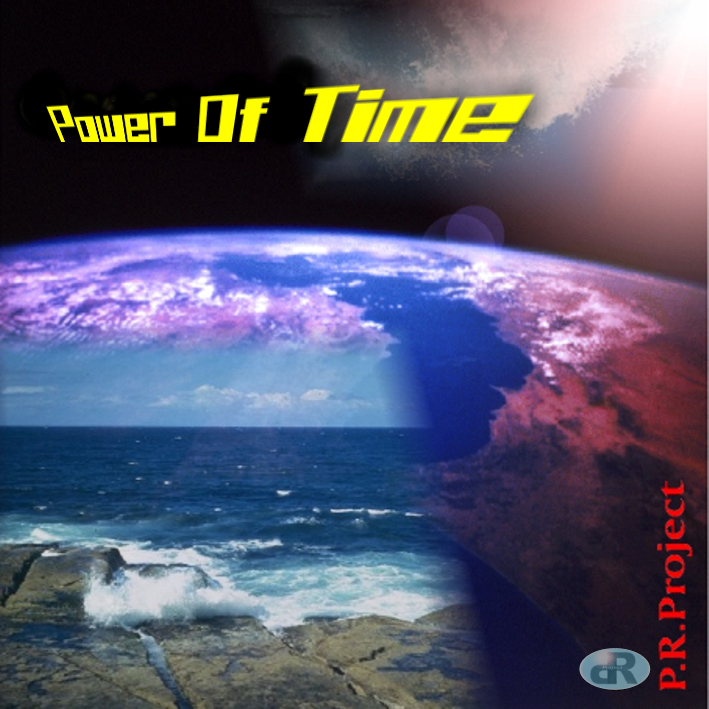 Power Of Time (Single)